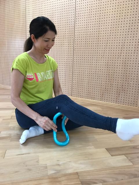 肩こり腰痛改善エクササイズ